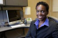 Melissa Gilliam, University of Chicago Medical Center