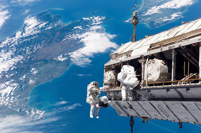 Toward Better Space Health