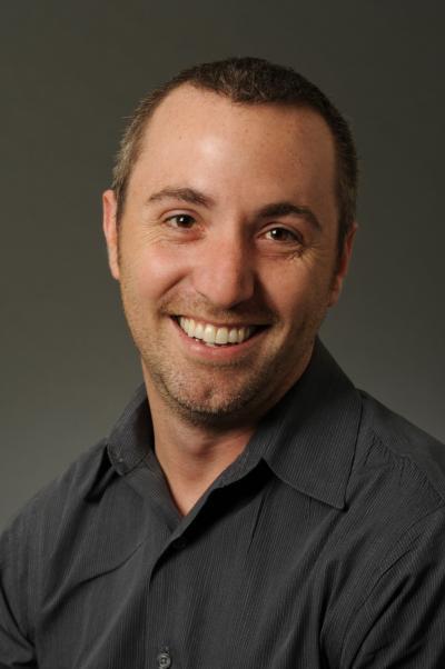 Joshua Rosenberger,    Indiana University