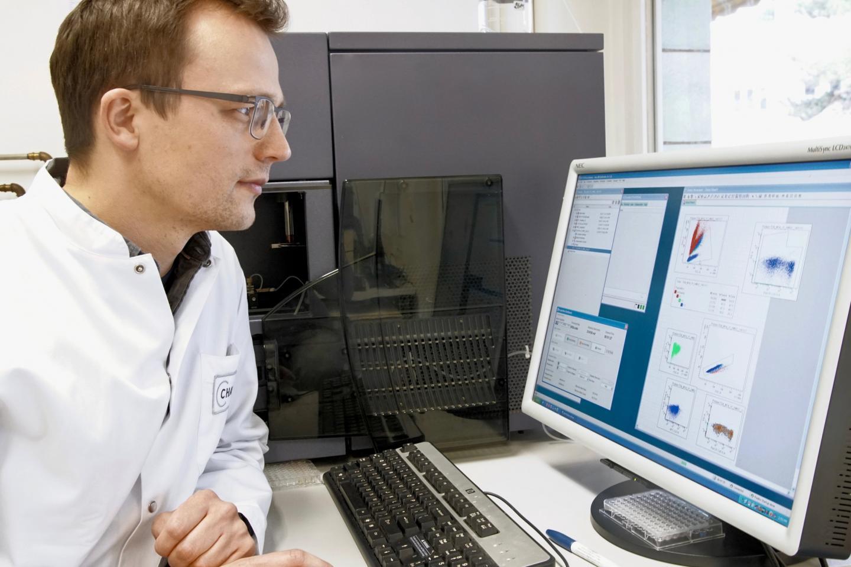 Nicola Wilck, Max Delbrück Center for Molecular Medicine