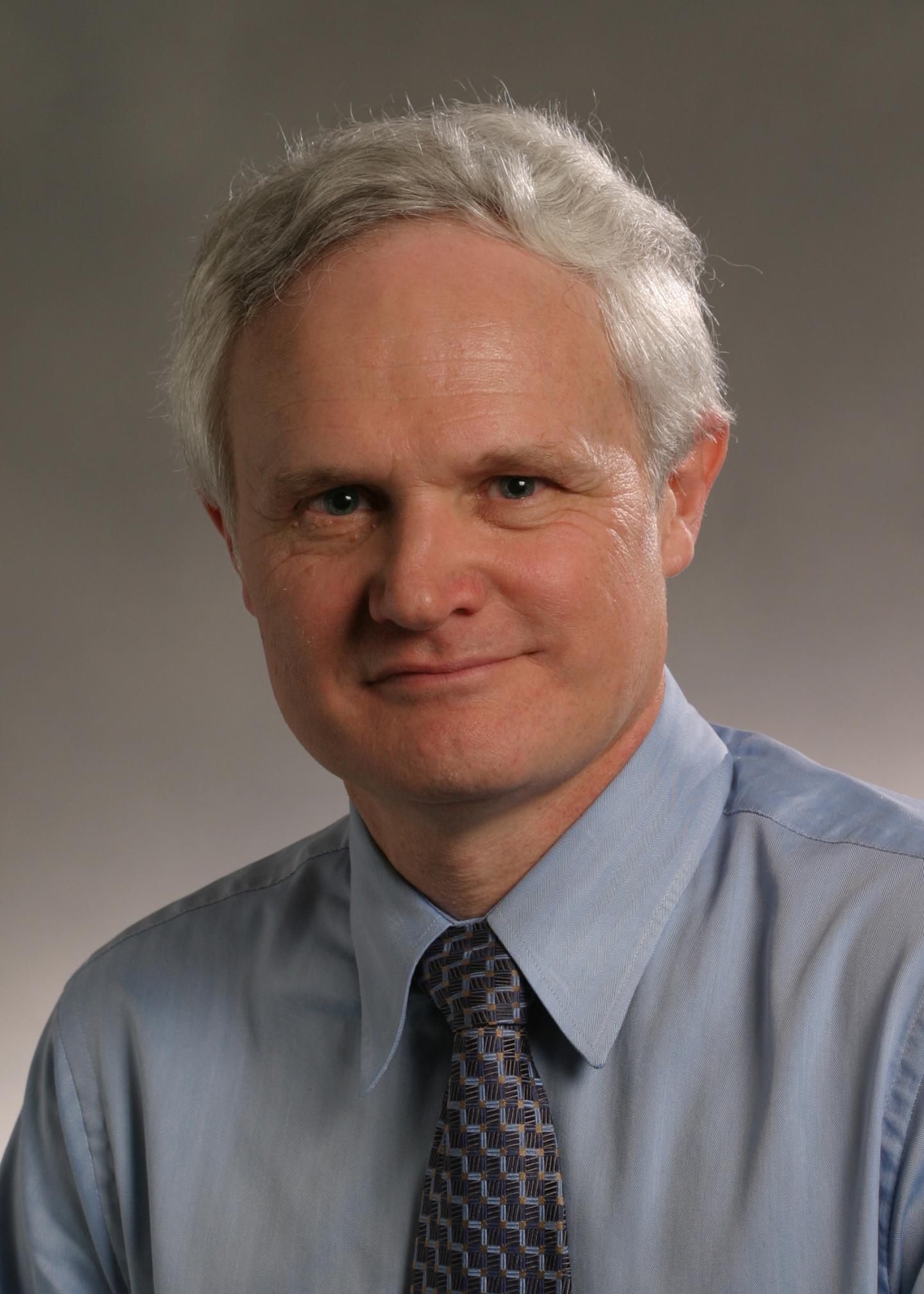 Kurt Kroenke, M.D., Regenstrief Institute