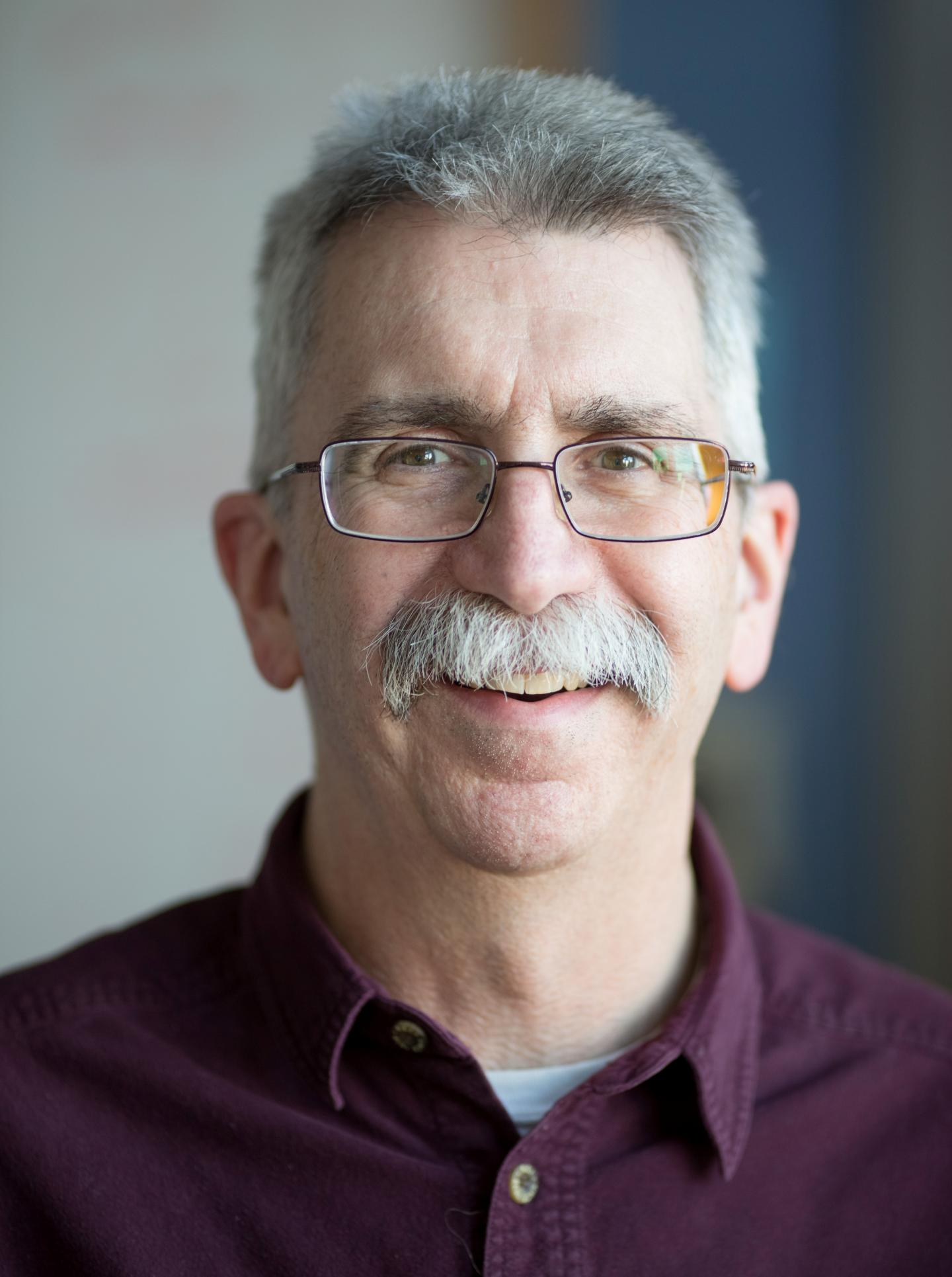 David E. Hill, Dana-Farber Cancer Institute