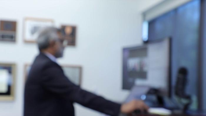 Energy Secretary Granholm visits ORNL in virtual tour of world-class science facilities