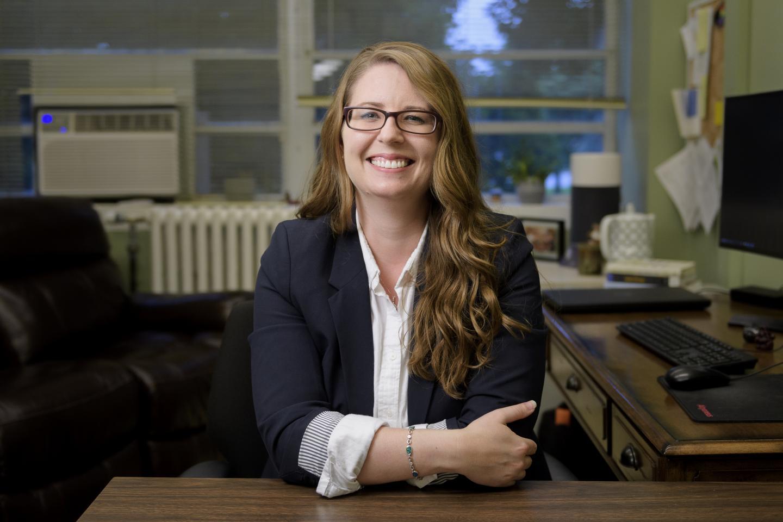 Laura Schwab Reese, Purdue University