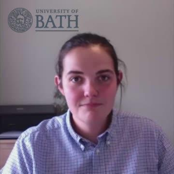 Dr Olivia Brown discusses her research