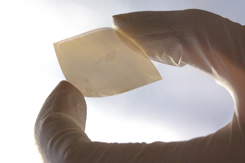 Tungsten Diselinide Thin Film