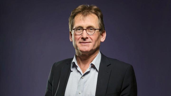 Professor of Organic Chemistry Ben Feringa