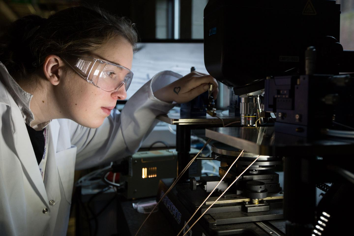 UL Researchers Generate Electricity from Low-cost Biomaterial