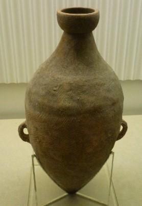 Yangshao amphora
