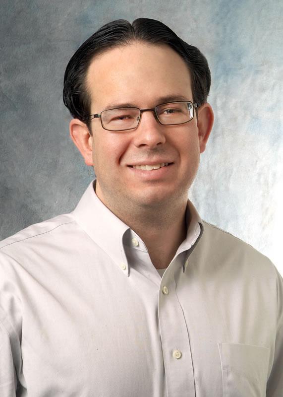 Matthew Plow, Case Western Reserve University