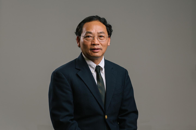 Zhifeng Ren, University of Houston