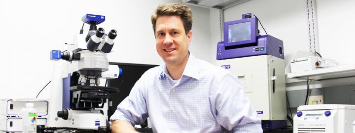 Andrew Pieper, University of Iowa Health Care