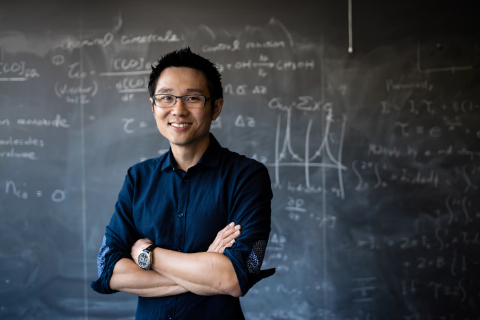 New Mathematical Solutions to an Old Problem in Astronomy