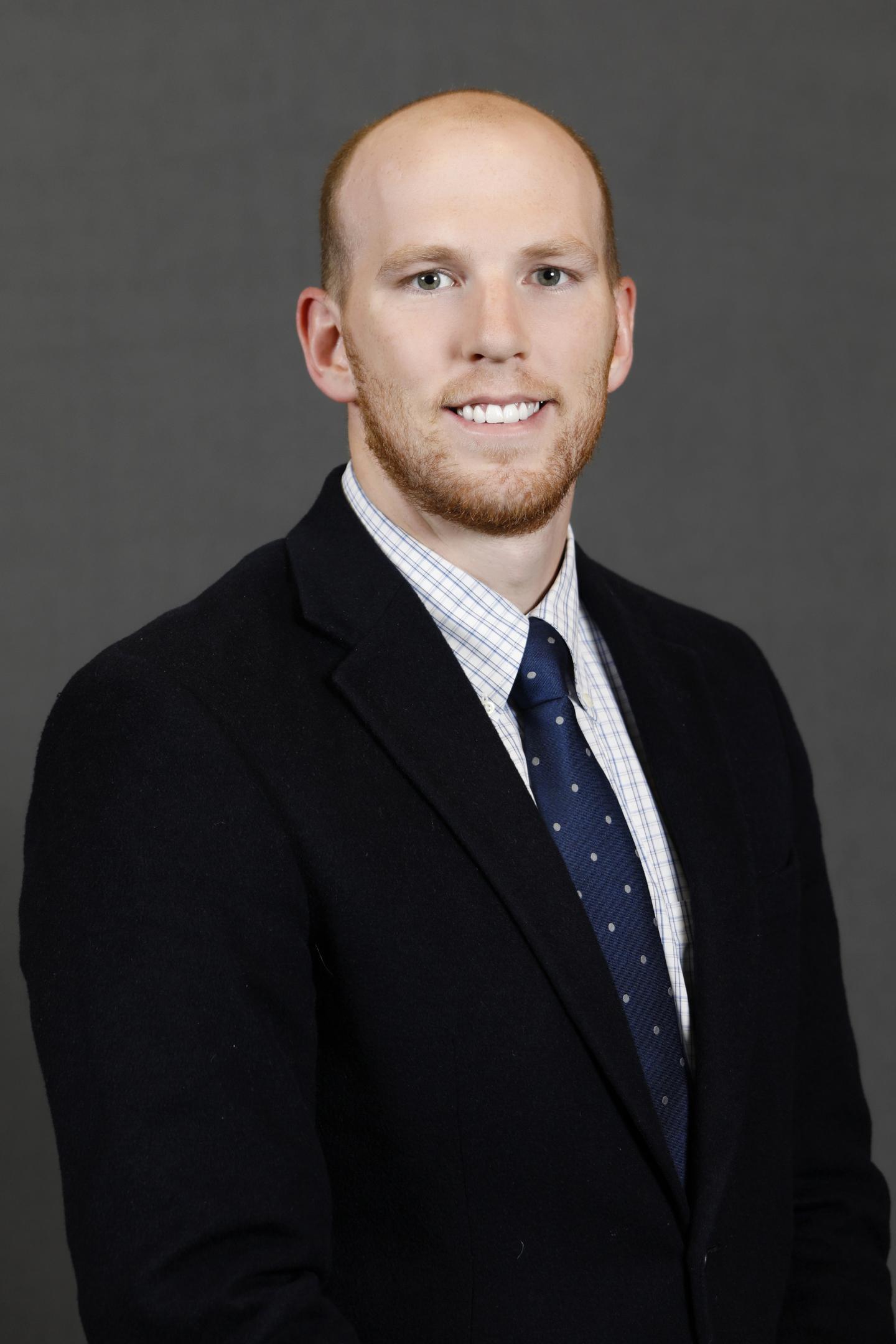 Wayne Crawford, University of Texas at Arlington