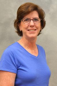 Laurel Despins, MU School of Nursing