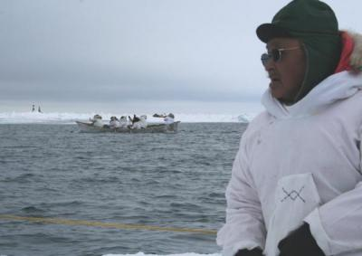 Inuit Forecasters