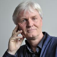 Bert Poolman, Professor of Biochemistry at the University of Groningen
