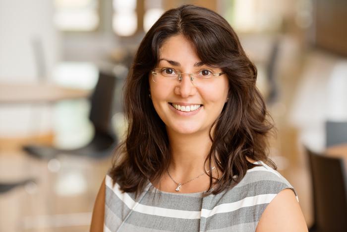 Liza Berdychevsky, University of Illinois at Urbana-Champaign