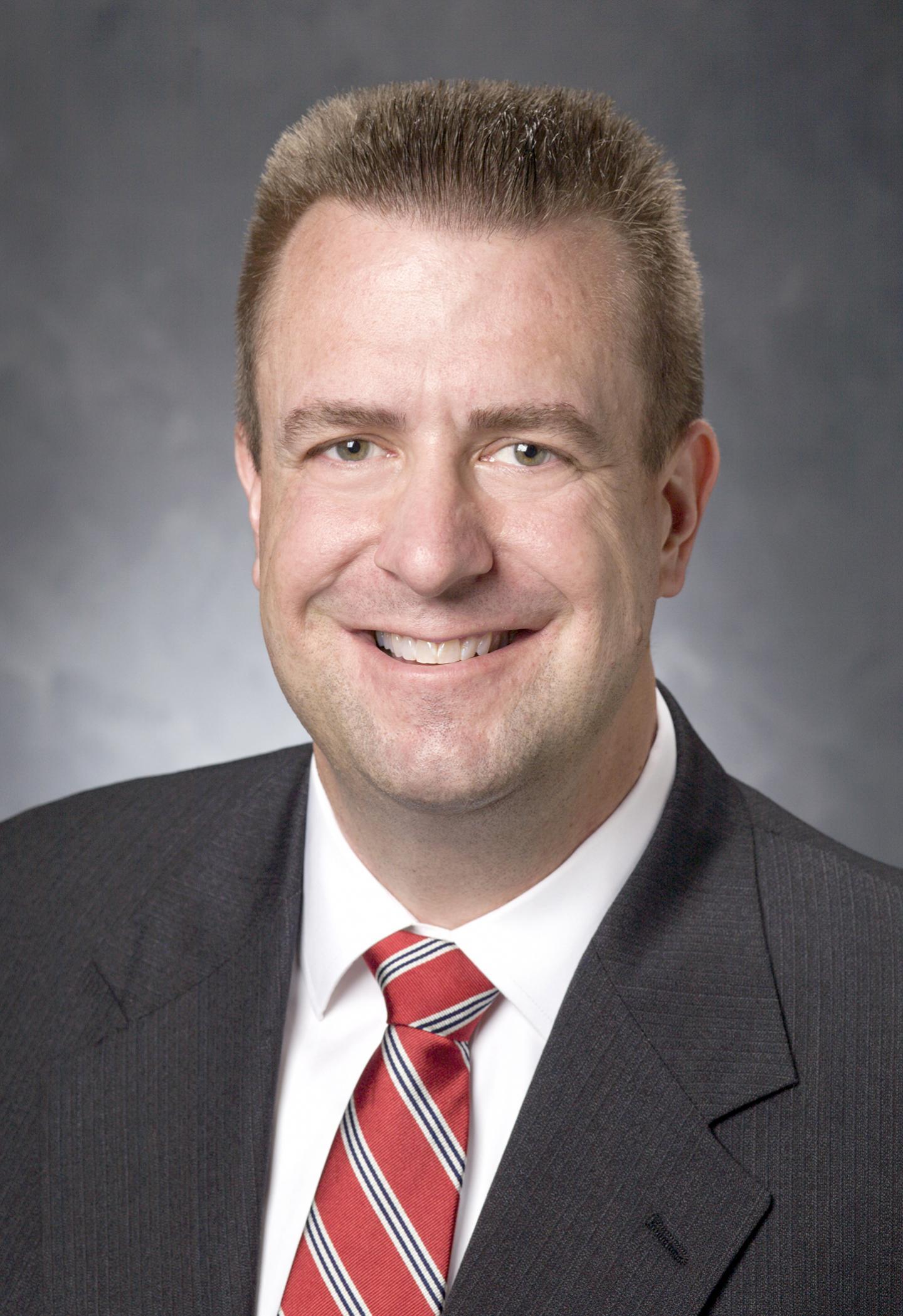 Tim Quigley, University of Georgia