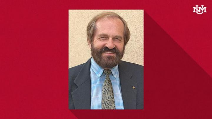 Marek Osinski, University of New Mexico