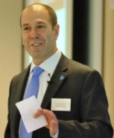 David Mandell, University of Pennsylvania School of Medicine
