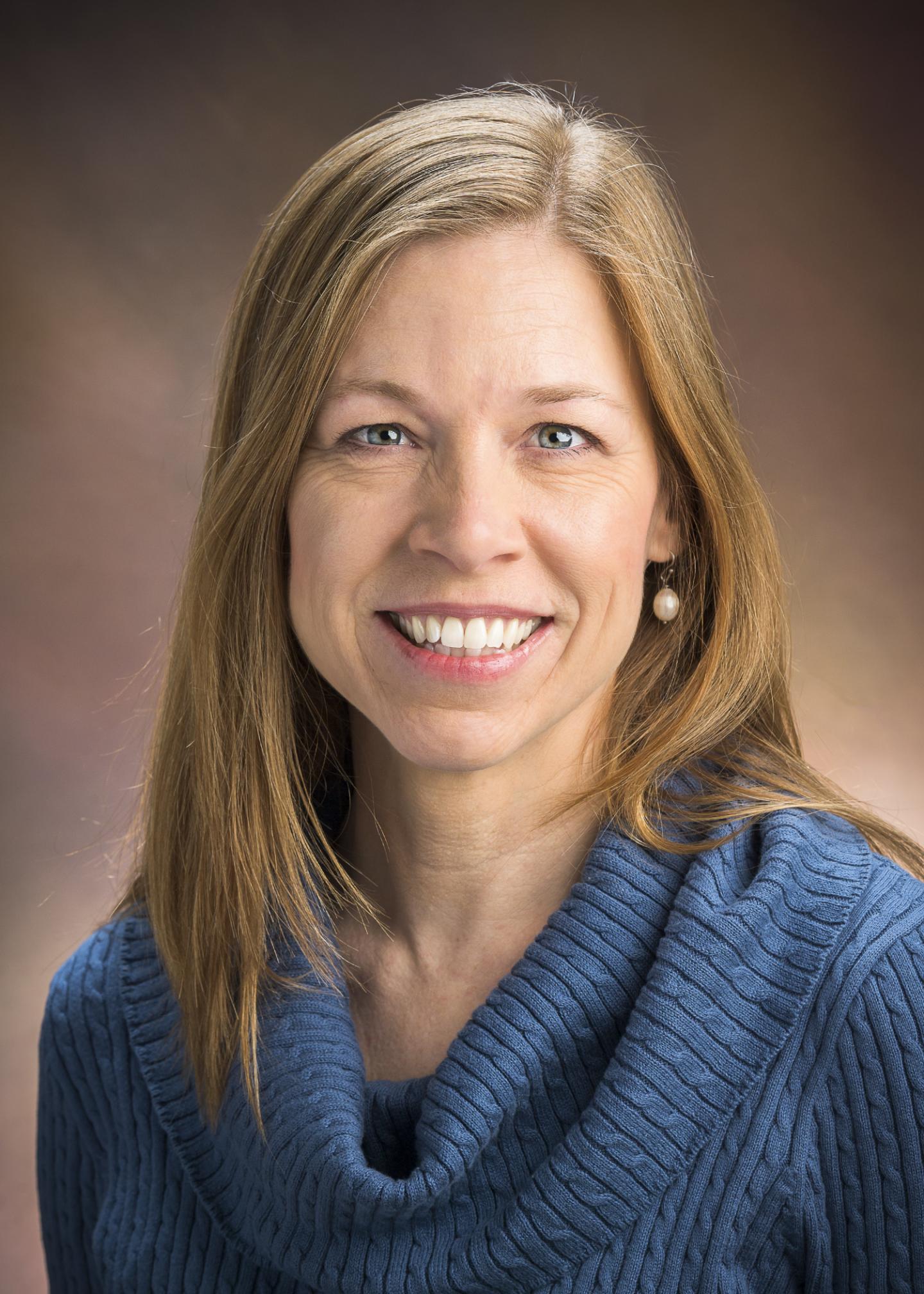 Judith S. Miller, Children's Hospital of Philadelphia