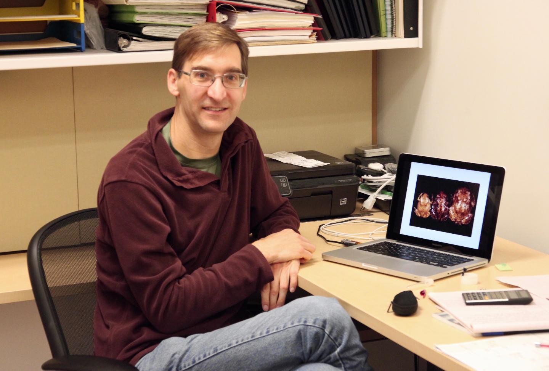 Daniel Buchholz, University of Cincinnati