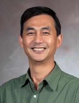 Xianglin Du, University of Texas Health Science Center at Houston