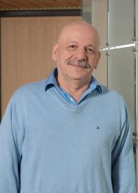 Mohsen Naghavi, M.D., Ph.D., M.P.H.