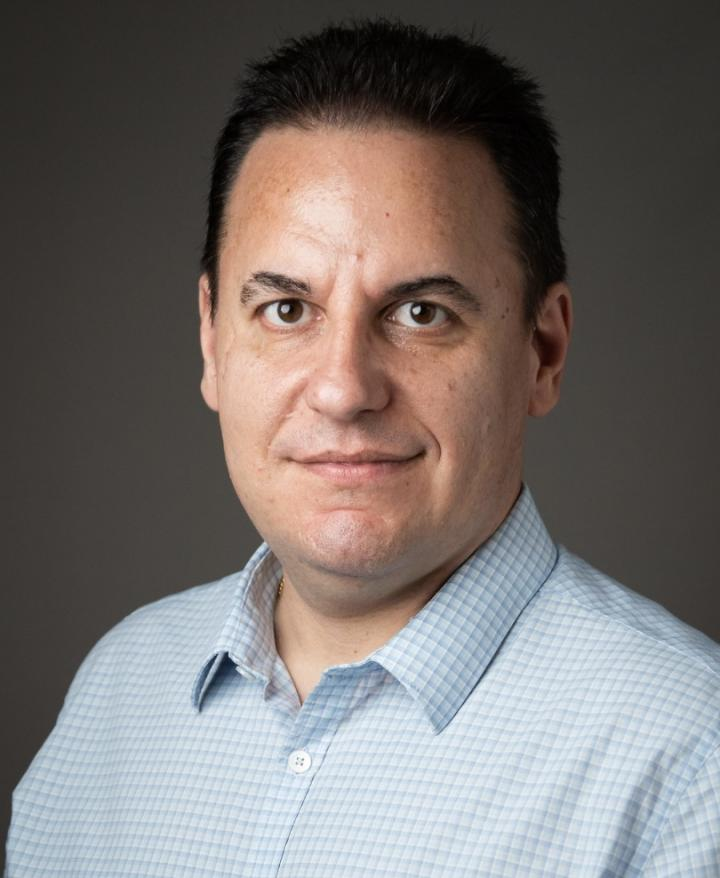 Dr. Salvatore Mancarella