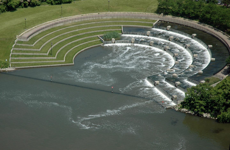 Cal-Sag and Calumet River -