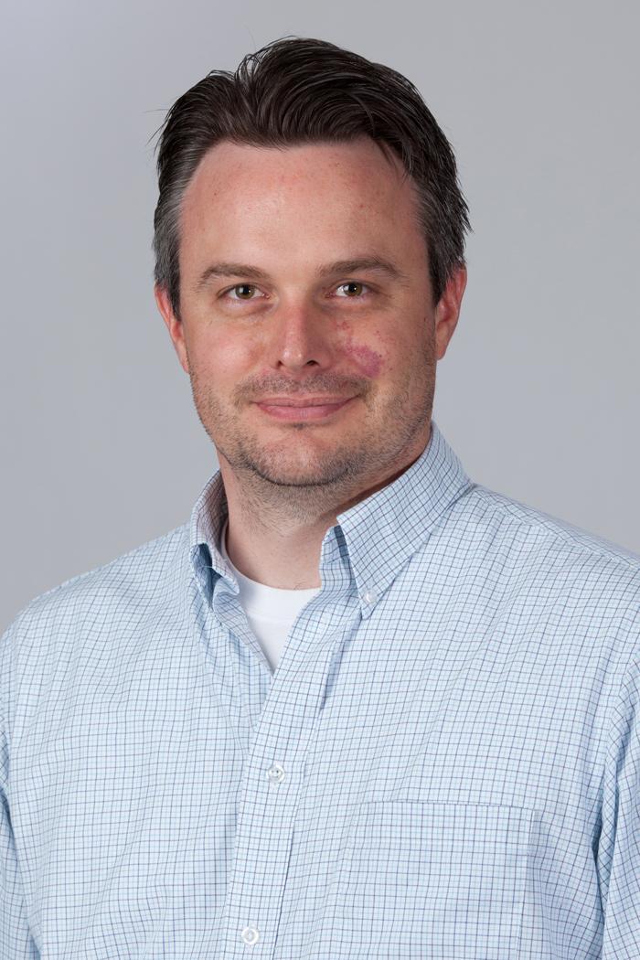 Matthew Disney, The Scripps Research Institute