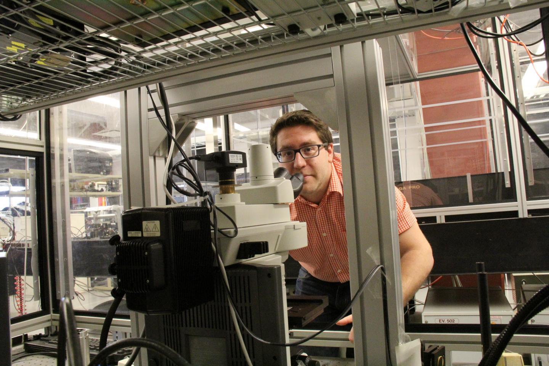 UAlberta Engineers 'Weld' Cells, Create New Medical Research Tool