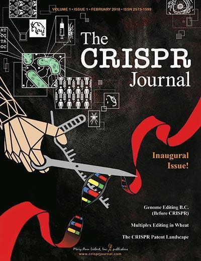<em>The CRISPR Journal</em>