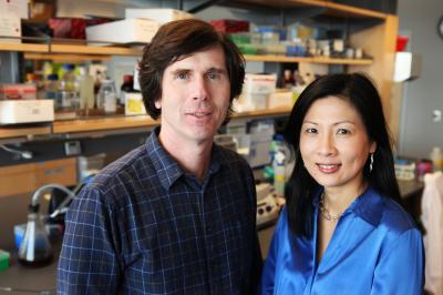 John and Rachel John Kuchtey, Vanderbilt University Medical Center