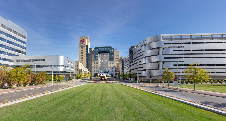 UH Cleveland Medical Center