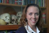Dr. Rachel Sarig, American Friends of Tel Aviv University