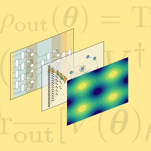 Novel theorem demonstrates convolutional neural networks can always be trained on quantum computers, overcoming threat of 'barren plateaus' in optimization problems
