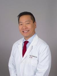Charles Liu, Keck Medicine of USC