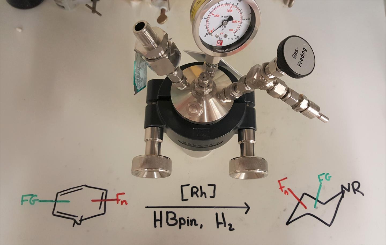 Pressure Vessel (Autoclave)