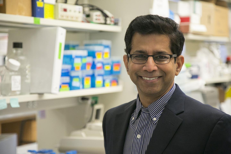 Senthil K. Muthuswamy, PhD