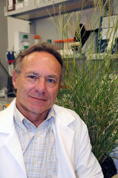 Edward M. (Eddy) Rubin, DOE/Joint Genome Institute
