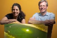 Laura Flagg and Christopher Johns-Krull, Rice University