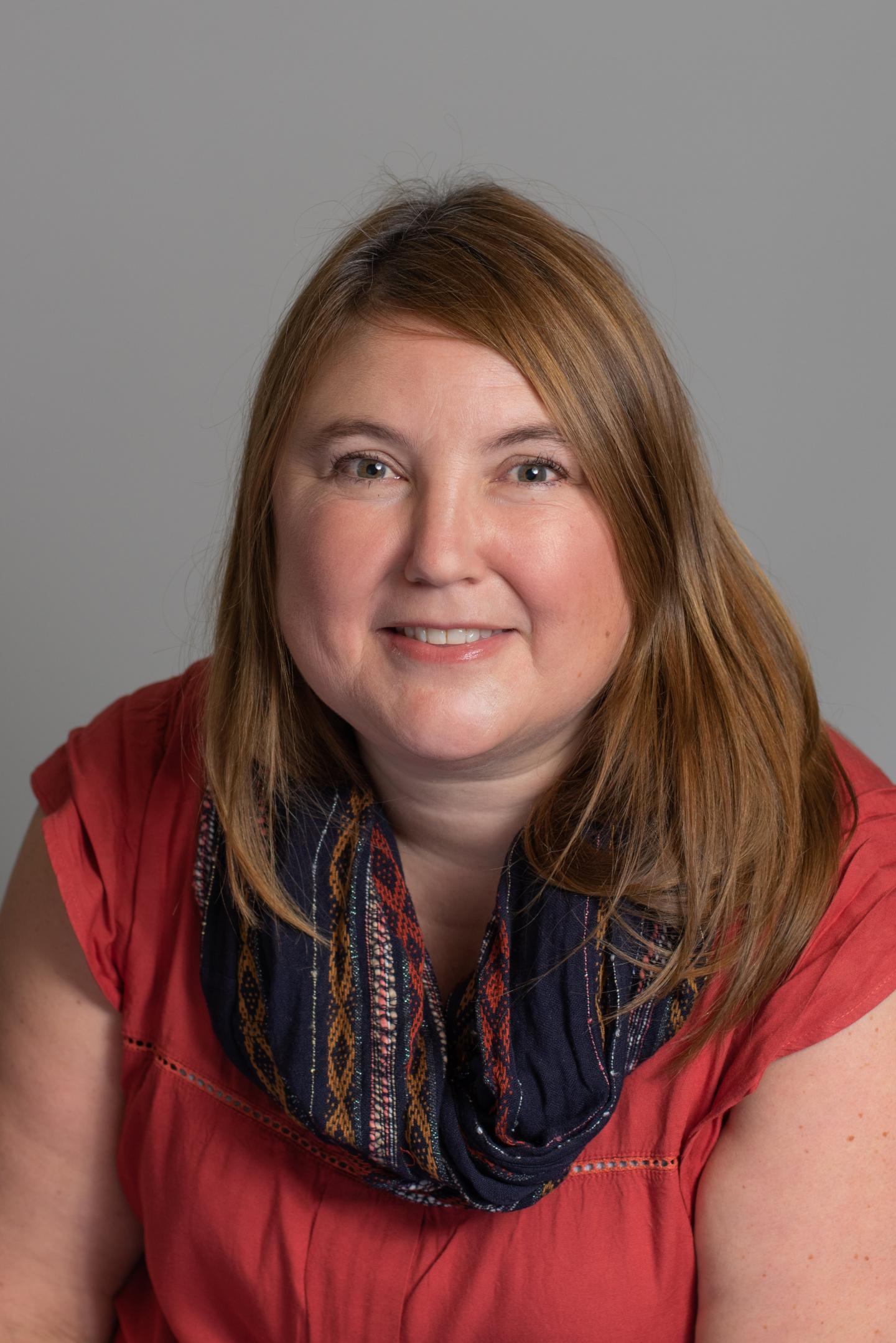 Dr. Claire Vale, MRC Clinical Trials Unit, University College London, UK, LBA48 PR author