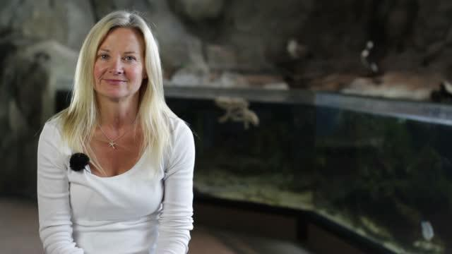 Aquariums Deliver Health and Wellbeing Benefits