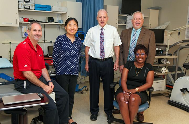 Bidirectional impact of cardiovascular disease, cancer in Blacks focus of new AHA center at MCG
