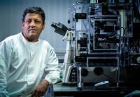 Mohan Balasubramanian, University of Warwick