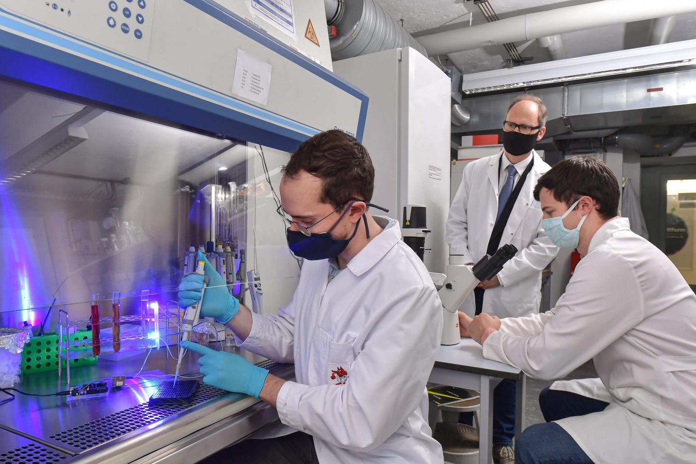 Jena Research Group