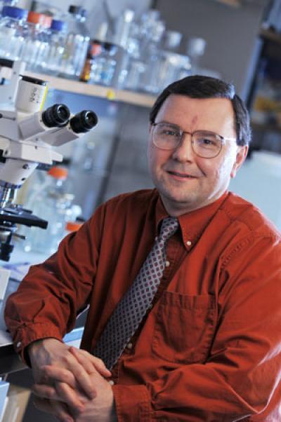 Dan Theodorescu, M.D., Ph.D., CU Cancer Center