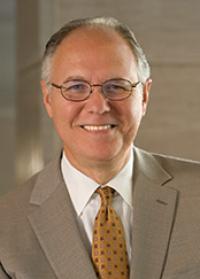 Eduardo Marbán, MD, PhD, Cedars-Sinai Medical Center